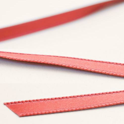 red notary ribbon
