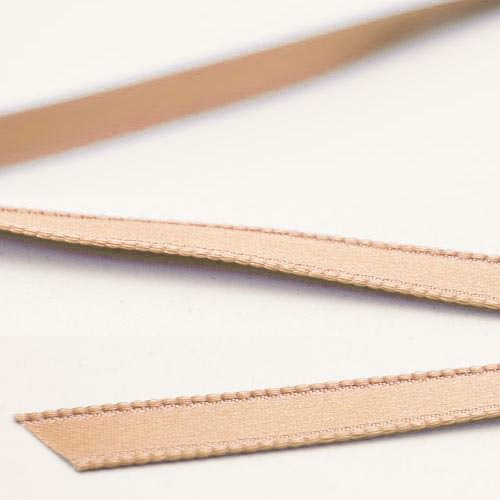 beige notary ribbon